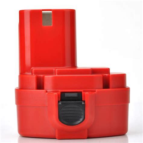 Power Tools Baterai Charger For Makita 1015d 6336d 6933fd Jr140d 14 4 volt battery for makita 1051d 6233d replaced makita 1051d 6233d cordless drill battery