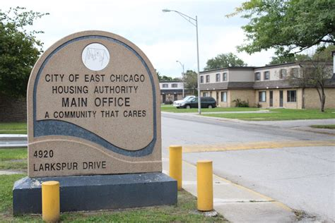 east chicago housing authority east chicago residents want more time help to move from