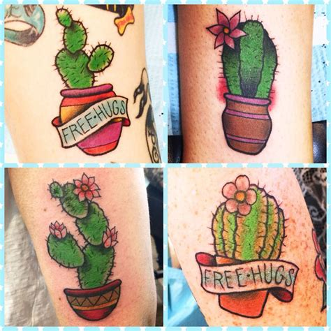 the golden rule tattoo 1000 ideas about cactus on tattoos
