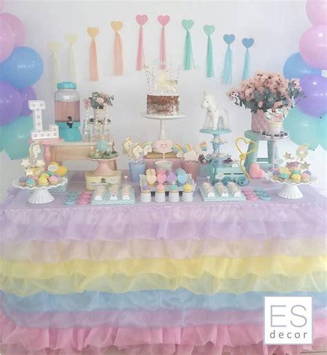 como decorar tu cuarto estilo unicornio ideas para decorar tu fiesta de unicornio