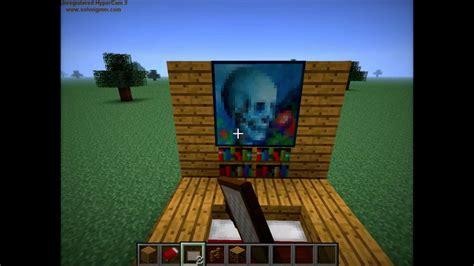 Bett Minecraft