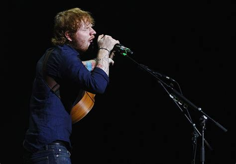 ed sheeran zurich concert ed sheeran announces 2017 world tour after record breaking