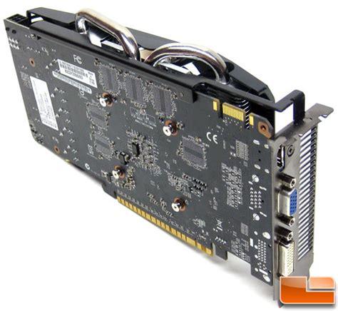 Vga Card Nvidia Geforce Gtx 550 Ti asus ultimate geforce gtx 550 ti card review legit reviewsthe asus ultimate geforce