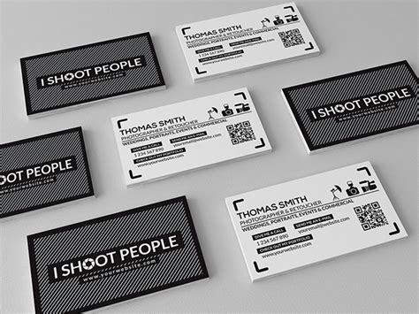 top new business card mockup templates for free download