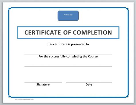 form template award word winning form guides free certificate