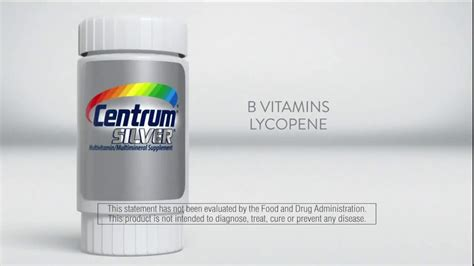 centrum commercial actress centrum silver tv commercial your amazing heart ispot tv
