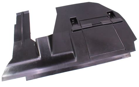 Bosch Gws060 Bearing Original 607 lh lower dash fuse cover panel 81 84 vw rabbit gti