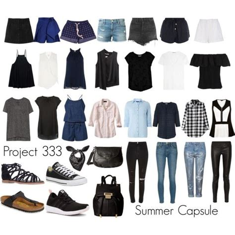 Project 333 Capsule Wardrobe by 25 Best Ideas About Project 333 On Basic