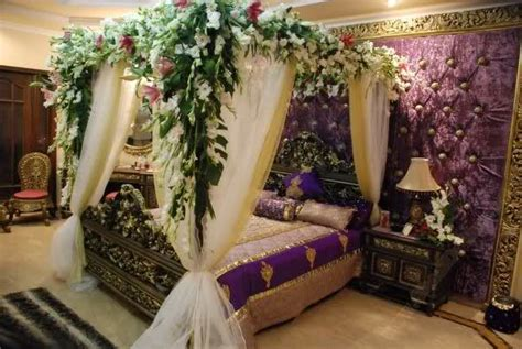 Wedding Room Decoration Ideas in Pakistan for Bridal