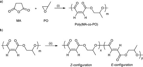 Ethyl Vinyl Ether Cationic Polymerization - ring opening copolymerization rocop synthesis and