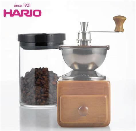 Hario Coffee Canister 200 Black fillheart rakuten global market hario hario coffee canister m mcn 200b