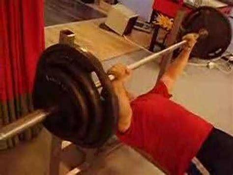 bench press 120 bench press 160kg doovi