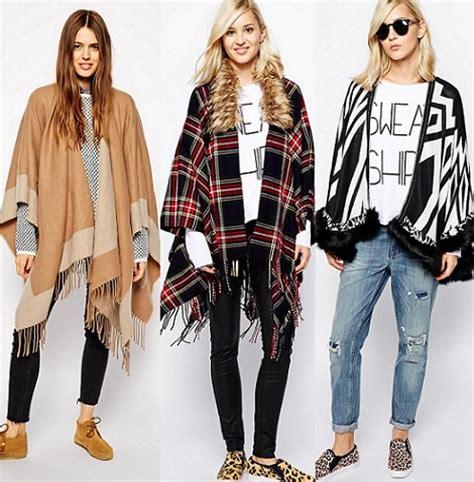imagenes ropa otoño invierno 2015 red de moda 187 ropa de moda para el oto 241 o invierno 2015 2