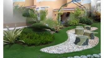 Small Backyard Landscaping Ideas On A Budget Small Garden Ideas On A Budget Garden Trends