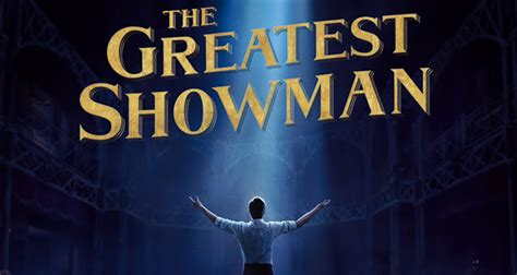 The Greatest Showman | the greatest showman reveals official poster hugh