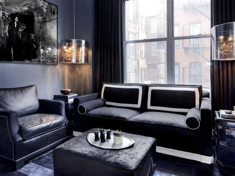 masculine living room ideas 25 super masculine living room designs page 5 of 5