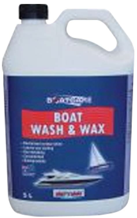 boat wash products septone trade industrial cleaning marine boat wash