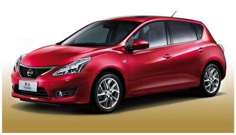 nissan tiida hatchback 2014 nissan tiida prices specs and information car tavern