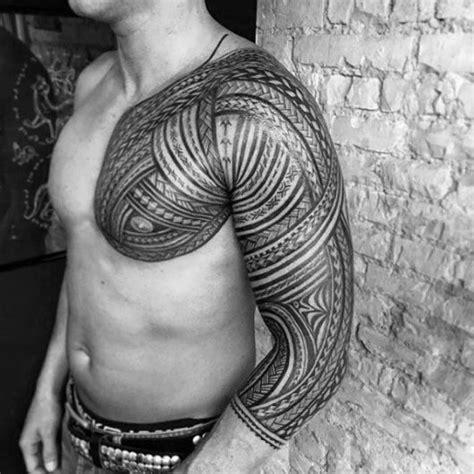 tatuagem tribal masculina significados pre 231 o e 90 ideias