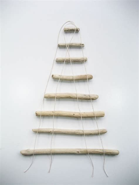 how to make a tree out of sticks best 20 driftwood tree ideas on
