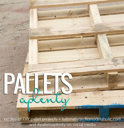 pallet crafts projects albert pallets aplenty 9 creative diy pallet