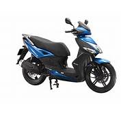 Scooter Kymco Agility City 125 16 2014 Car Tuning
