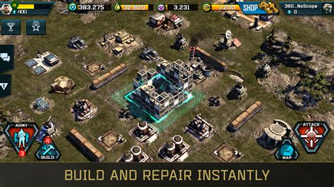 building layout game of war war commander rogue assault android apps on google play