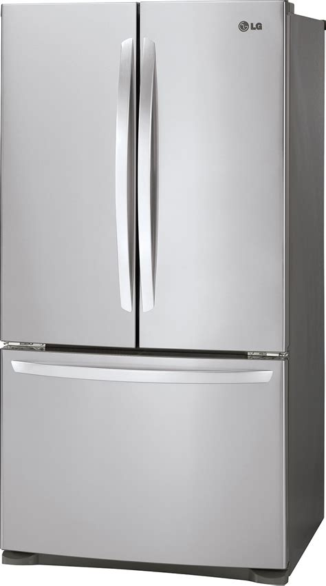 Lg Counter Depth Door Refrigerator by Lg Stainless Steel Counter Depth Door Refrigerator