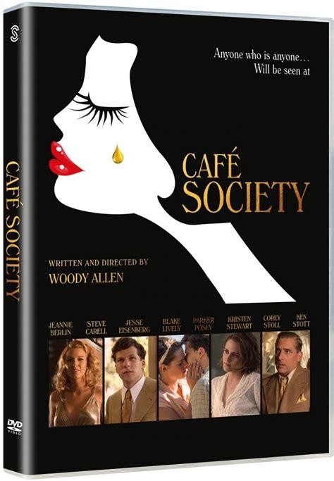 cafe dvd caf 233 society dvd dvdoo dk