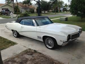 1968 Buick Skylark For Sale Purchase Used 1968 Buick Skylark Custom Convertible 2 Door
