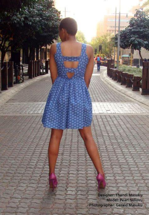 2015 Shweshwe Outfits Style Styles 7