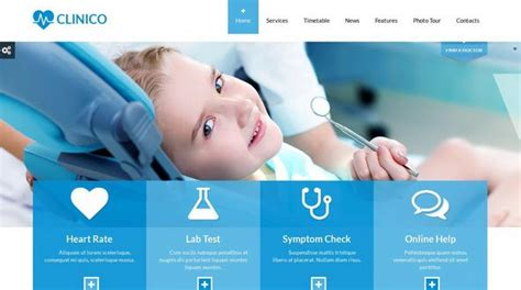 best health websites tips for creating a website for a hospital