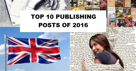 publishing and other forms of publishing and other forms of insanity top 10
