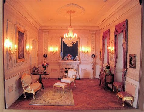 Rococo Room by Rococo Room Home Sweet Home