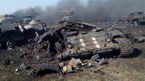 ukraine war ukrainian army brutal firefight with russia at least 30 ukrainian military killed as militia shell