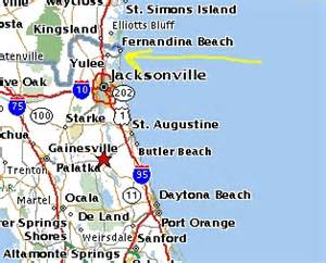 map of northeast florida beaches city commissioner meeting agenda for september 4 2012