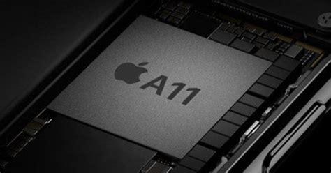 apple a11 iphone x i iphone 8 z apple a11 bionic mocno podniosą