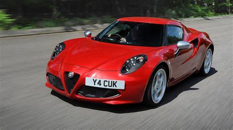 Alfa Romeo Pictures Alfa Romeo 4c Image 10