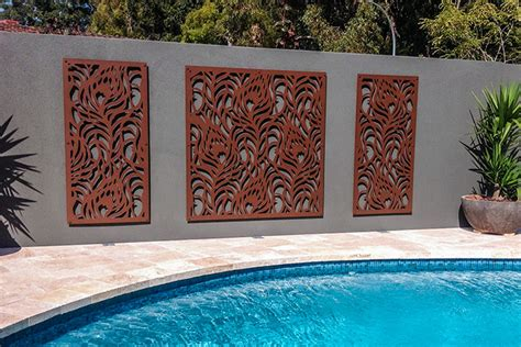 decorative outdoor screens decorative screens privacy screens outdoor screens perth