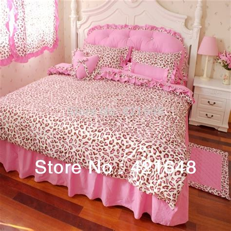 pink leopard bedding sets pink leopard bedding sets 14 pink comforters for and