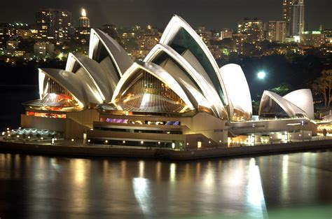 who designed the opera house in sydney australia sydney opera house operaworld