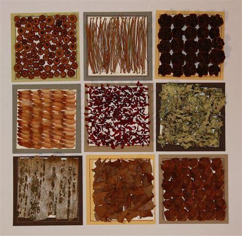 nature materials 105 best preschool eyfs texture ideas images on pinterest