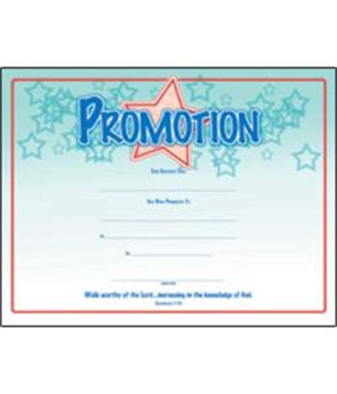 promotion certificate template search results for certificate attendance calendar 2015