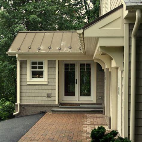 Exterior Door Roof Overhang Exterior Corbels For Roof Overhang Custom Brackets Millwork At Garage Roof Overhang