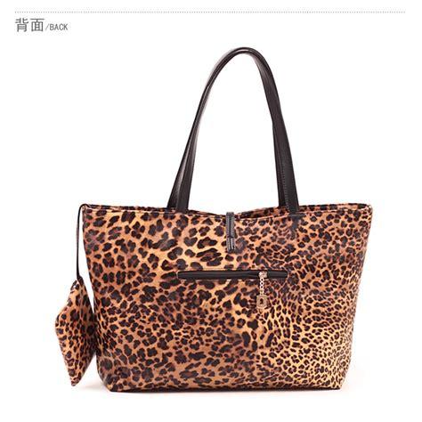 Tas Tangan Wanita Leopard Import tas wanita import leopard model terbaru jual murah import kerja