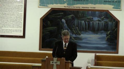 grace point baptist church