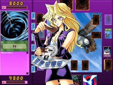 game yugioh pc mod yugioh power of chaos mai harpie s wrath pc game with