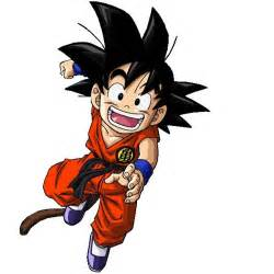 kid goku goku photo 29946529 fanpop
