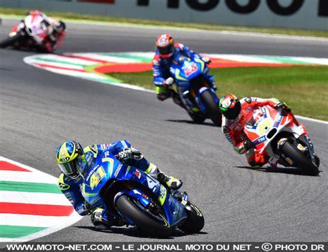 Grille Moto Gp by Motogp Grands Prix Moto Le Point Sur La Grille Motogp