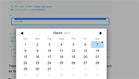 pattern javascript date best ux design solutions for date input fields